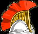 Blazing Solaris Helm