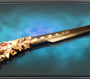 Hairpin Knife