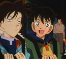 Conan Edogawa/Historia