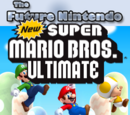 New Super Mario Bros. ULTIMATE