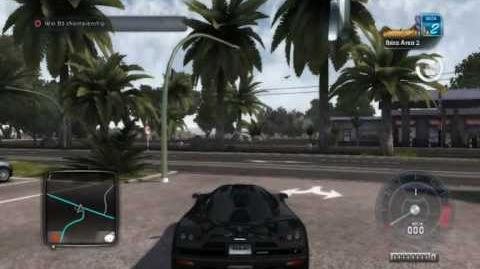 Test Drive Unlimited 2 Gameplay with 980million$ - Part 1