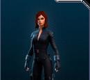 Black Widow (Avengeance)