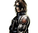 Winter Soldier (Avengeance)