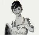 Madame Weigel's 4261