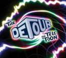 Teletoon at Night