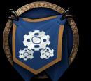 Die Kobaltvorhut