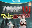 ZombiU: Rabbids Go Home Edition