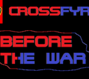 Lego Crossfyre- Before the War