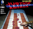 Justice League of America Vol 3 5
