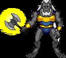 Wolf (Gargoyles)