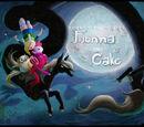 Hora de Aventura con Fionna y Cake