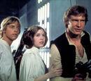 Brandon Rhea/Report: Episode VII to Focus on Luke, Han, and Leia