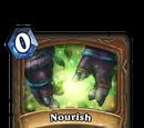 Nourish (mana)