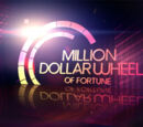 Million Dollar Wheel of Fortune