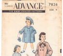 Advance 7826