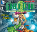 Green Team: Teen Trillionaires Vol 1 2