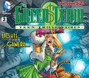 Green Team: Teen Trillionaires Vol 1 2