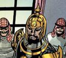 Al-Thahab Al-Aswad (Earth-616)