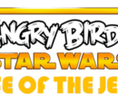 Angry Birds Star Wars Episode I: Rise Of The Jedi