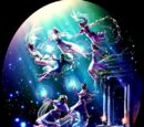 Cosmos Olympus