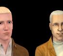Sims com o desejo duradouro Tornar-se Criador(a) de Criaturas Robóticas