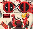 Deadpool Kills Deadpool Vol 1 1