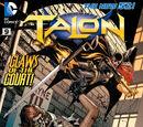 Talon Vol 1 9