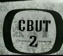 CBUT-DT