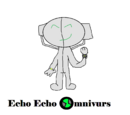Echo Echo: Omnivurs Comic Series