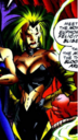 Bliss (Earth-928) from X-Men 2099 Vol 1 12 0001.png