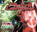 Red Lanterns Vol 1 21