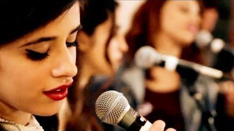 Boyce Avenue (feat. Fifth Harmony) - Mirrors