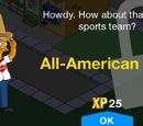 All-American Apu