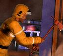 Пожарный (профессия)
