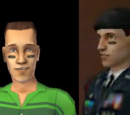 General Bruto Rosnado