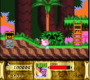 Items in Kirby's Extra Epic Yarn