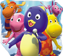 Backyardigans: The Wrath of Pandora's Box