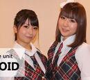 Interview with Danceroid - jpopasia.com