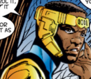 Marcus Andrews (Earth-616)