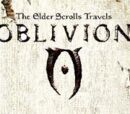 The Elder Scrolls Travels: Oblivion