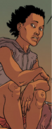 Andre Mexer (Earth-616) from Wolverine Saudade Vol 1 1 001.png