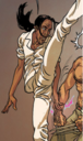 Kuhrra Daizonest (Earth-616) from Wolverine Saudade Vol 1 1.png
