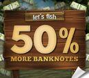 Piotrekkk/50% more banknotes 2