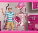 Ken and Robot