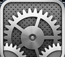 Settings (iOS)