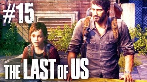 The Last of Us - Part 15