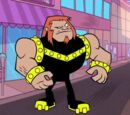 Teen Titans Go! (TV Series) Episode: Gorilla/Images