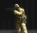 Kits of Battlefield: Bad Company 2