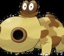Reggie's Hippopotas