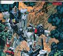 Mobile Suit Gundam: The 08th MS Team/Episodes